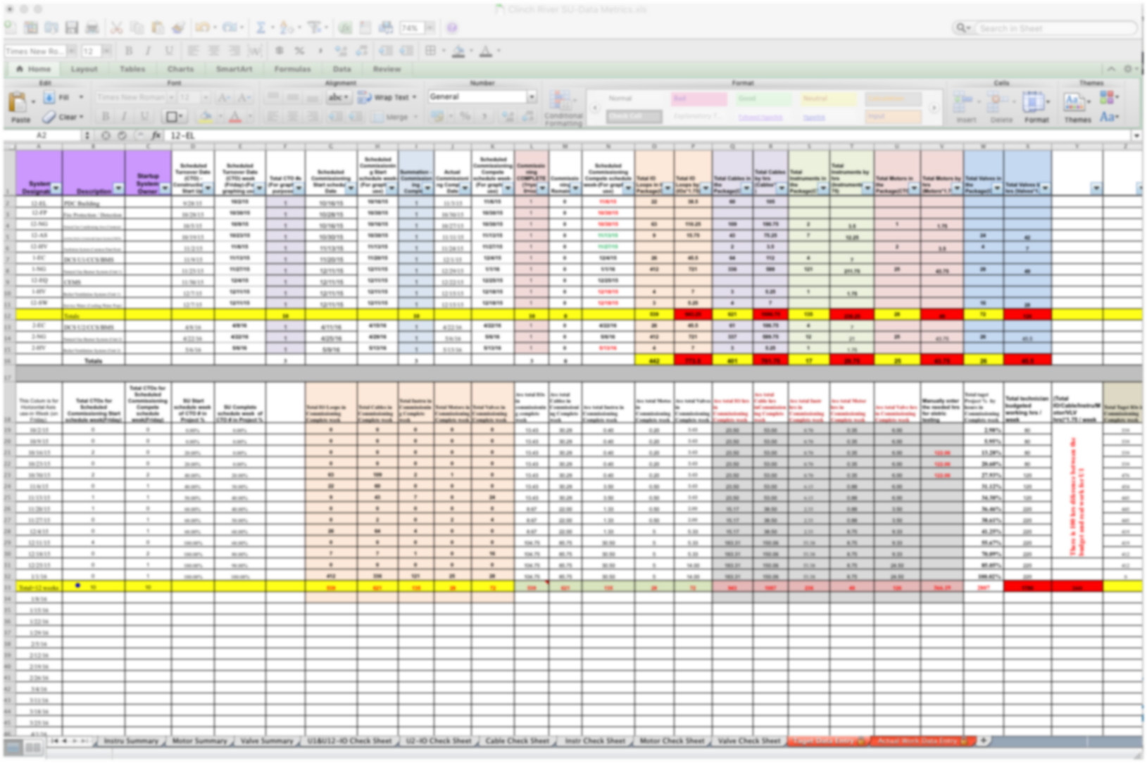 excel-sheets