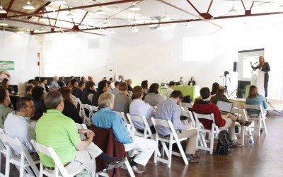 EnviroTech Summit 2016 – A great start, with more to come!